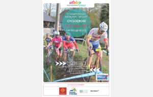 Championnat national cyclo-cross